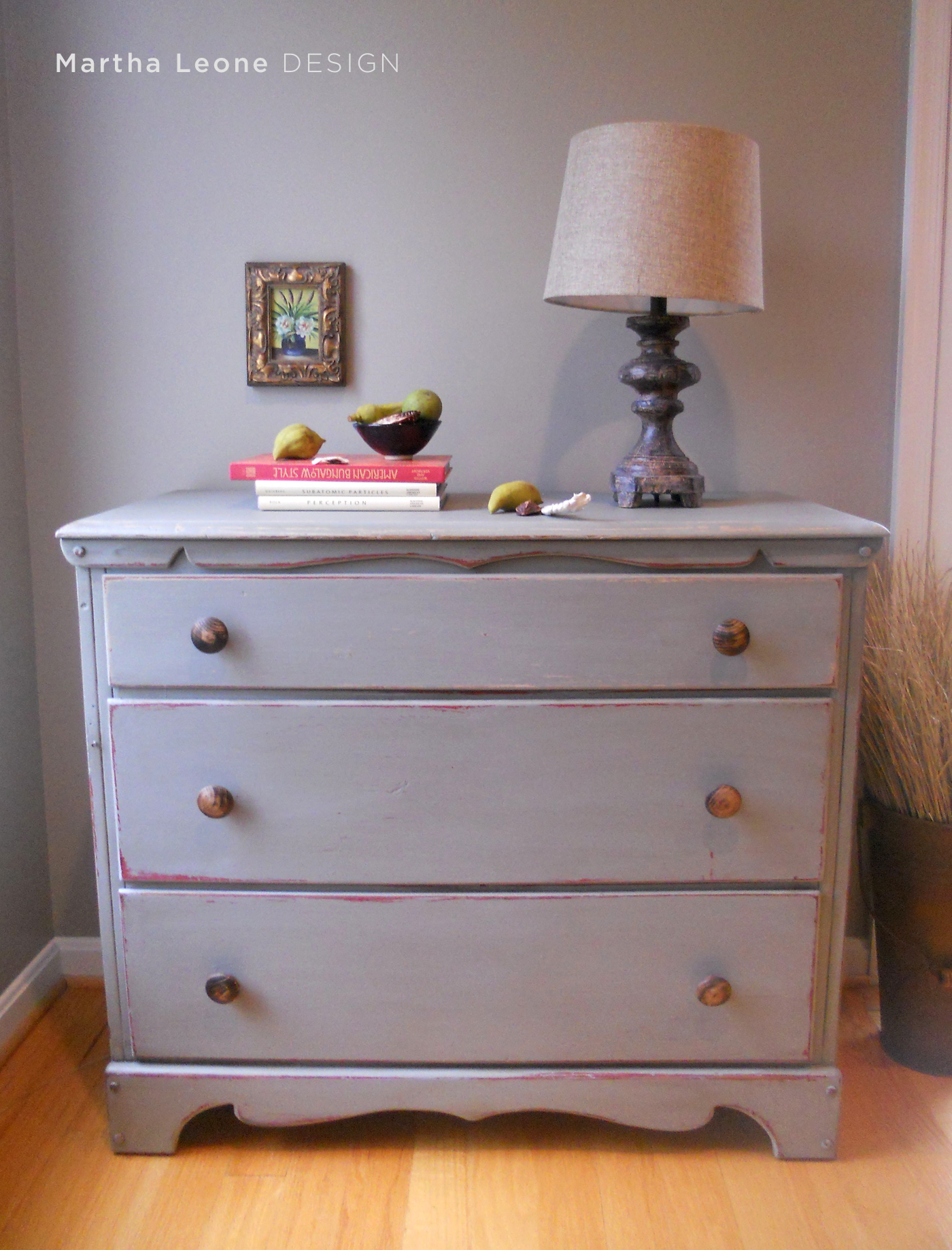 Cottage Dresser from Martha Leone Design