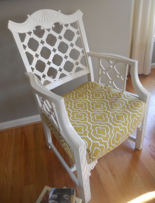 Michigan Chair 7