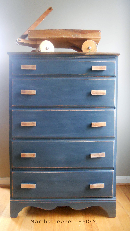 Boy Blue Dresser 6