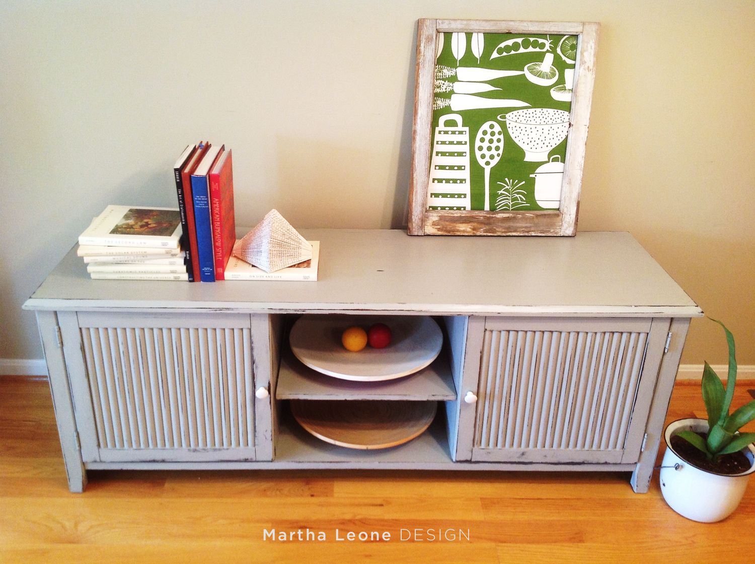 TV Console MarthaLeoneDesign2