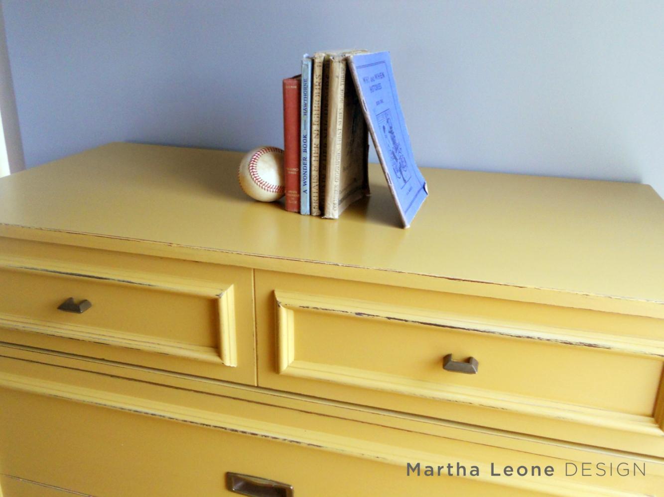 Yellow MCM MarthaLeoneDesign 3