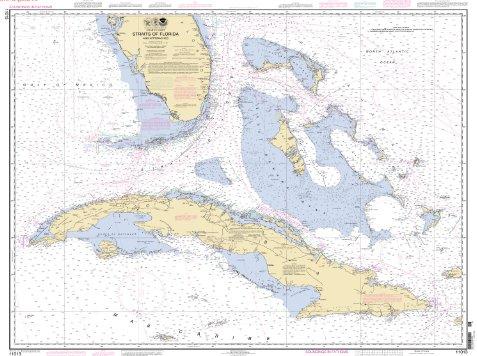 Chart_NOAA_11013