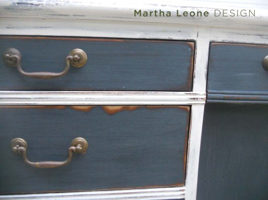 Nautical Dresser 2 at MarthaLeoneDesign