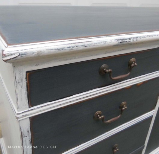 Nautical Dresser 4 at MarthaLeoneDesign