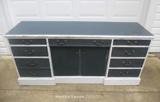 Nautical Dresser 5 at MarthaLeoneDesign