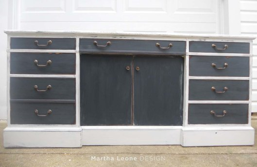 Nautical Dresser 6 at MarthaLeoneDesign