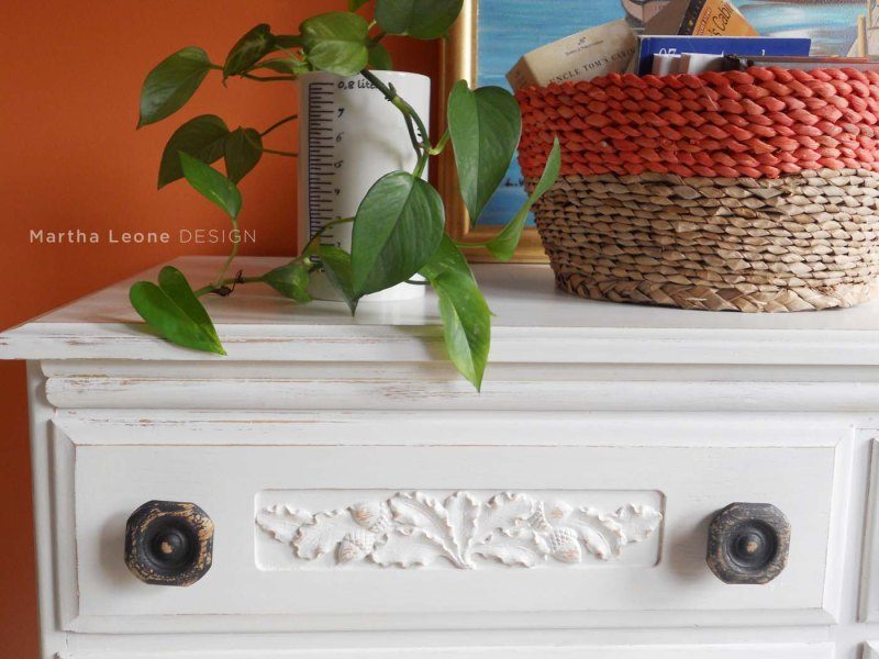 White Dresser 1 MarthaLeoneDesign