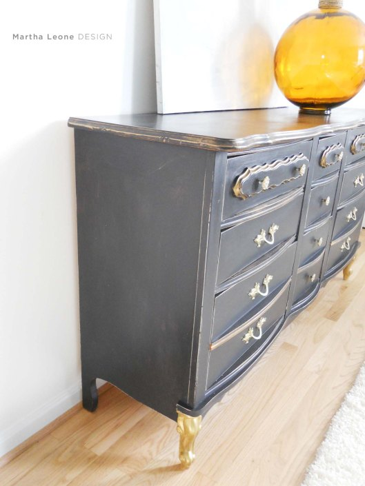 Black French Dresser5 MarthaLeoneDesign