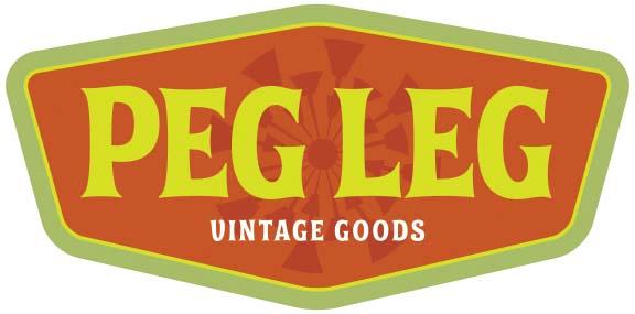 PEGLEG logo