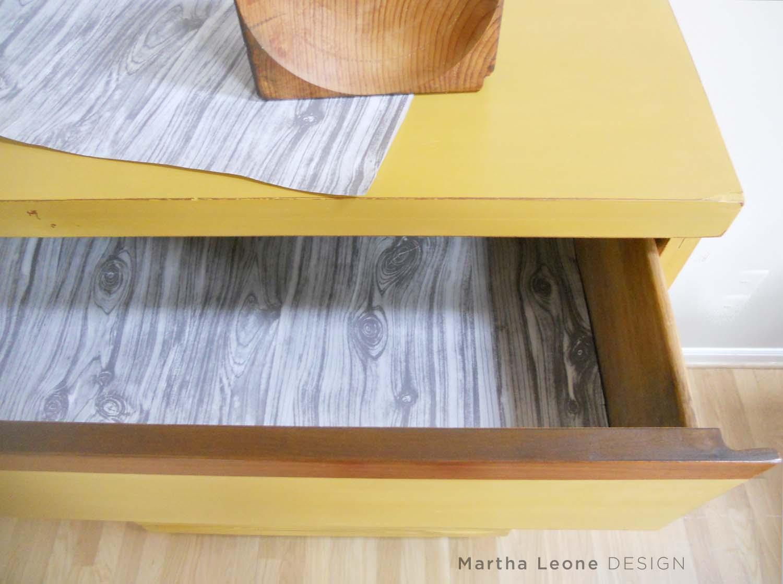 Yellow MCM1 MarthaLeoneDesign