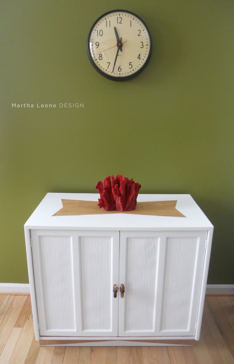 White Cabinet6 by MarthaLeoneDesign