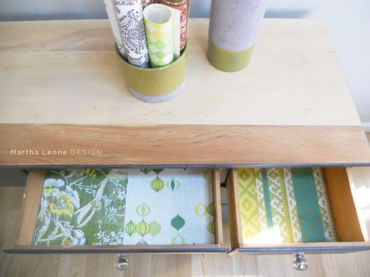 83 Mid century1 desk Martha Leone Design
