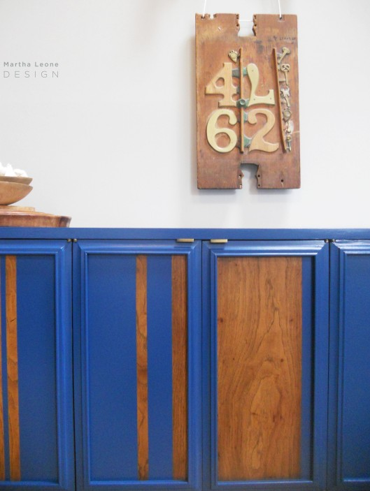 Blue Credenza9 by MarthaLeoneDesign