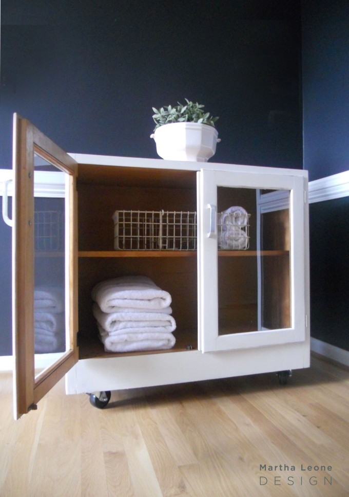 Cabine5  by Martha Leone Design
