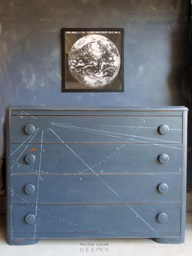 Constellation3 by MarthaLeoneDesign