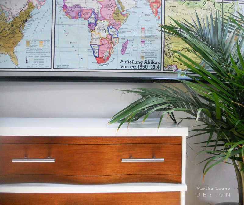 #114 MCM Dresser by Martha Leone Design
