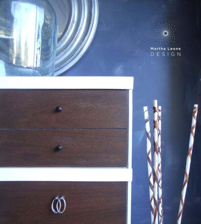 #131MCMc tallboy Martha Leone Design