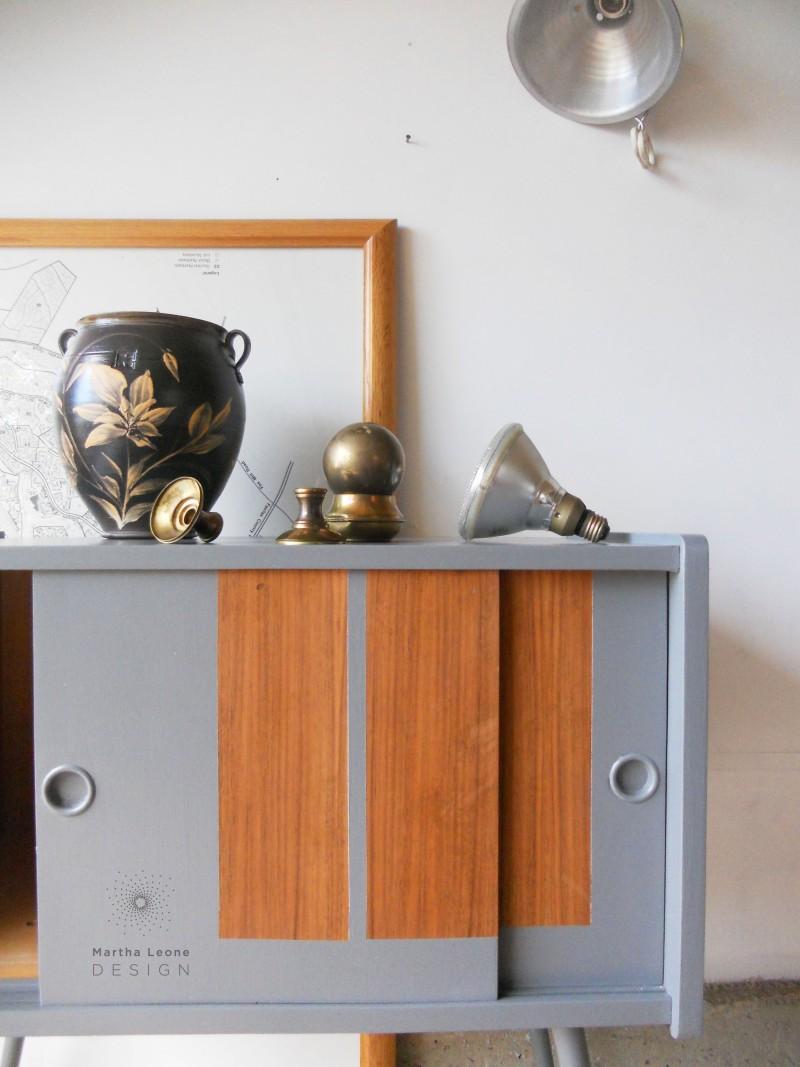record cabinet3 by Martha Leone Design