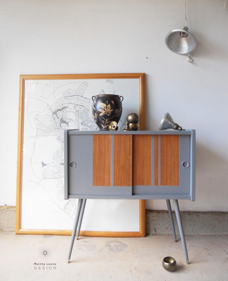 record cabinet4 by Martha Leone Design