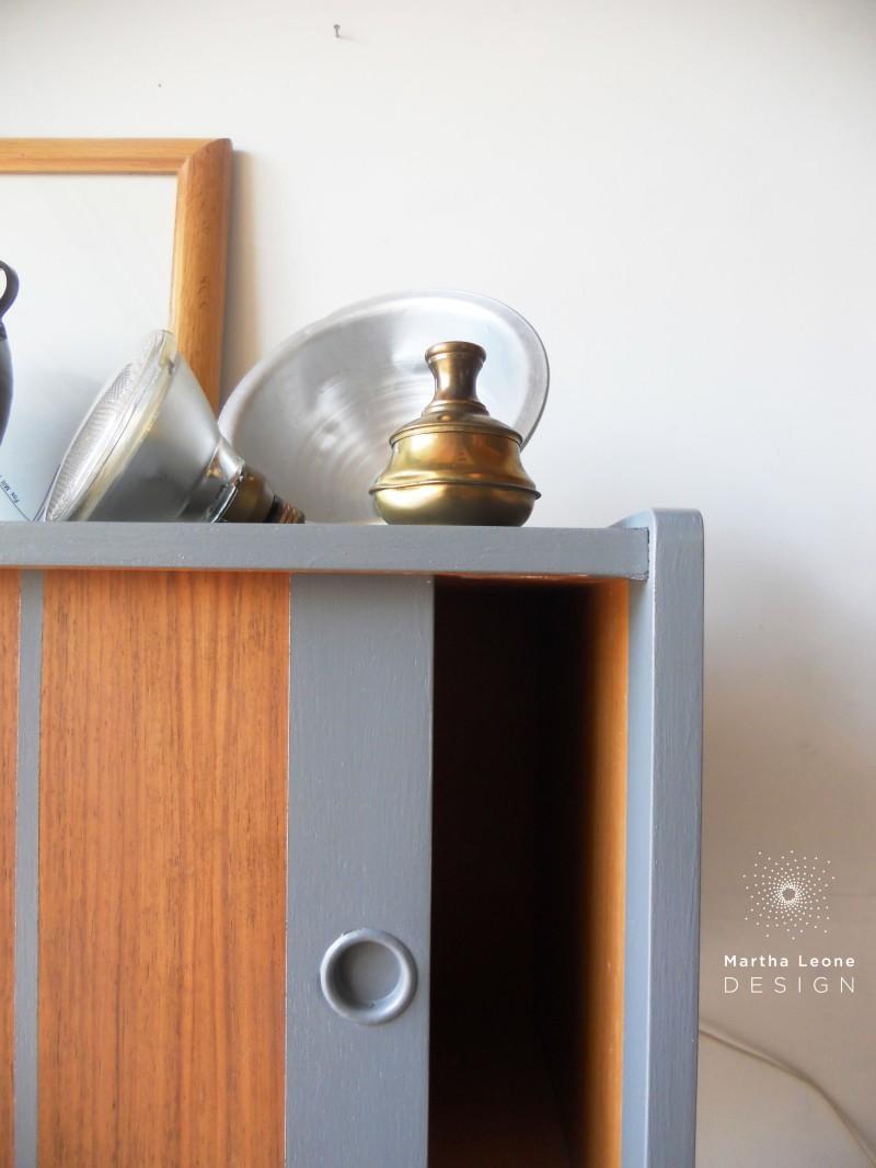 record cabinet5 by Martha Leone Design