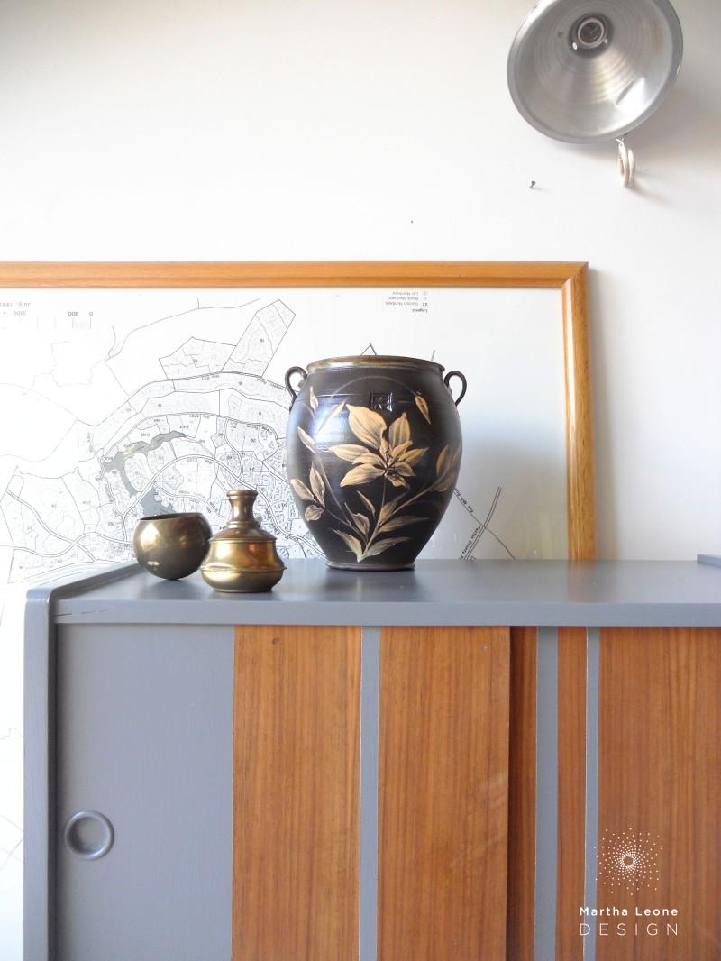 record cabinet7 by Martha Leone Design
