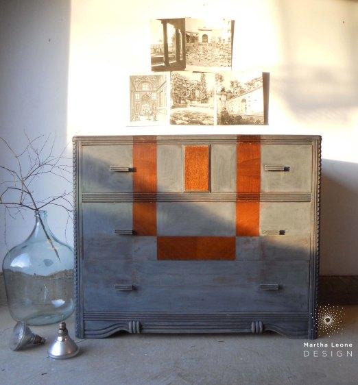 Art Deco5 by Martha Leone Design