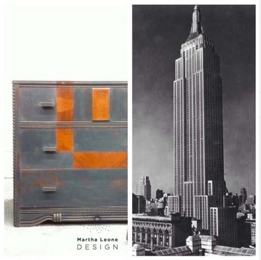 Art Deco9 by Martha Leone Design